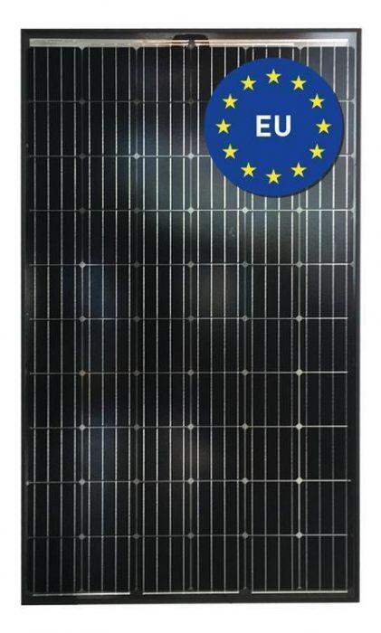 Denim Solar zonnepanelen